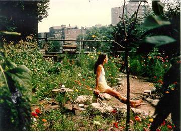 liz christie garden